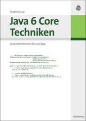 Java 6 Core Techniken