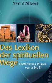 Das Lexikon der spirituellen Wege