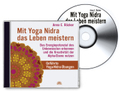 Mit Yoga Nidra das Leben meistern, 1 Audio-CD