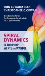 Spiral Dynamics Leadership - Werte und Wandel