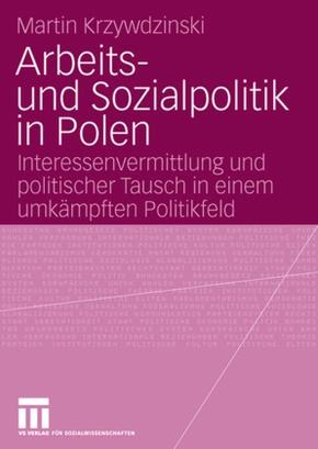 Arbeits- und Sozialpolitik in Polen