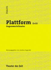 Plattform - Tl.2/3