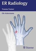 ER Radiology Trauma Trainer, 1 DVD-ROM
