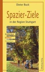 Spazier-Ziele in der Region Stuttgart
