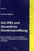 IAS/IFRS und steuerliche Gewinnermittlung