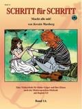 Schritt für Schritt. Macht alle mit!, für Violine, m. Audio-CD - Bd.1A
