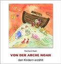 Von der Arche Noah den Kindern erzählt