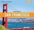 Sprachurlaub in San Francisco zwischen Golden Gate und Chinatown, 1 Audio-CD