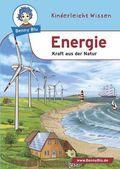 Benny Blu: Energie; Bd.229