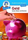 Benny Blu: Geld; Bd.136