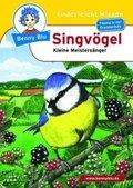 Benny Blu: Singvögel; Bd.226