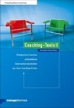 Coaching-Tools II - Bd.2
