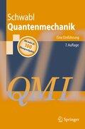 Quantenmechanik (QM I)