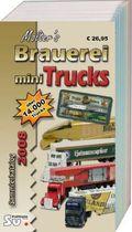 Molter's Brauerei mini Trucks, Sammlerkatalog 2008