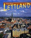 Reise durch Lettland