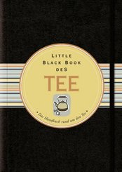 Little Black Book vom Tee