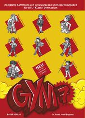 Gym 7, Ausgabe Bayern