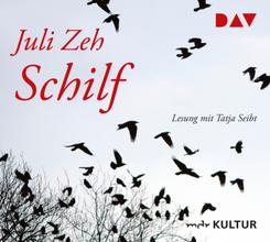 Schilf, 6 Audio-CDs
