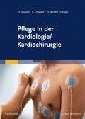 Pflege in der Kardiologie/Kardiochirurgie