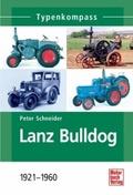 Lanz Bulldog