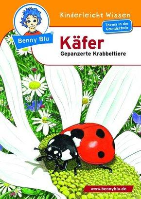 Benny Blu: Käfer; Bd.193