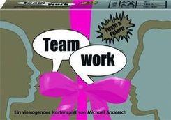 Teamwork, Feste & Feiern (Spiel)
