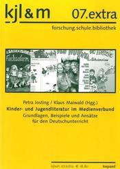 Kinder- und Jugendliteratur im Medienverbund