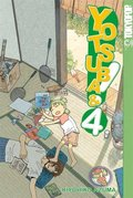 Yotsuba&! - Bd.4