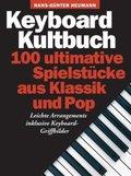 Keyboard Kultbuch, Songbook