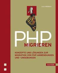 PHP migrieren (Ebook nicht enthalten)