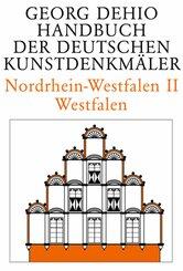 Handbuch der Deutschen Kunstdenkmäler: Nordrhein-Westfalen - Tl.2