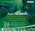 Die Stadt der wilden Götter - Im Reich des goldenen Drachen - Im Bann der Masken, 24 Audio-CDs