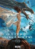 Der Engel & der Drache - Und der Tod wird nur ein Versprechen sein
