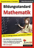 Bildungsstandard Mathematik - Was 10-jährige wissen und können sollten!