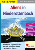 Aliens in Niederottenbach