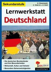 Lernwerkstatt Deutschland, Sekundarstufe 1