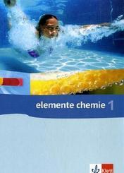 Elemente Chemie 1: Gesamtausgabe, Schülerbuch