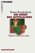 Die Kunst des Mittelalters - Bd.1