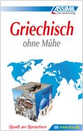 Assimil Griechisch ohne Mühe: Lehrbuch
