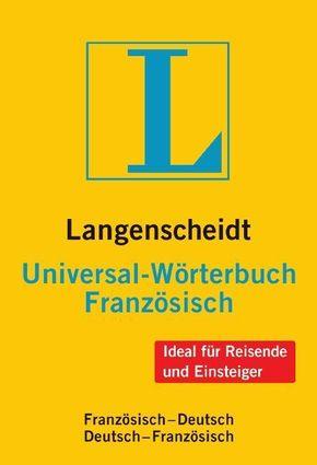 LG Universal-Wörterbuch Französisch