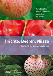 Früchte, Beeren, Nüsse