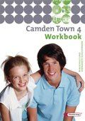 Camden Town, Ausgabe Realschule: Workbook; Bd.4