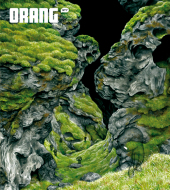 Orang - The end of the world
