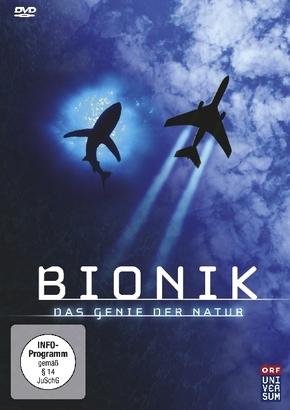 Bionik, Das Genie der Natur, DVD