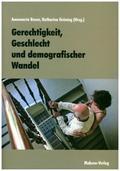 Gerechtigkeit, Geschlecht und demografischer Wandel
