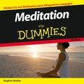 Meditation für Dummies, 1 Audio-CD