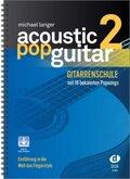 Acoustic Pop Guitar, m. Audio-CD - Bd.2