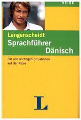 Langenscheidts Sprachführer Dänisch