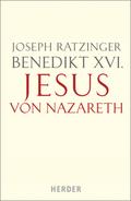 Jesus von Nazareth, m. Audio-CD - Tl.1