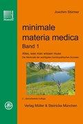 minimale materia medica - Bd.1